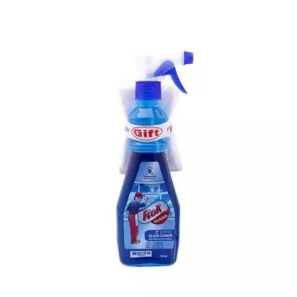 Rok Glass Cleaner Spray (350 ml)