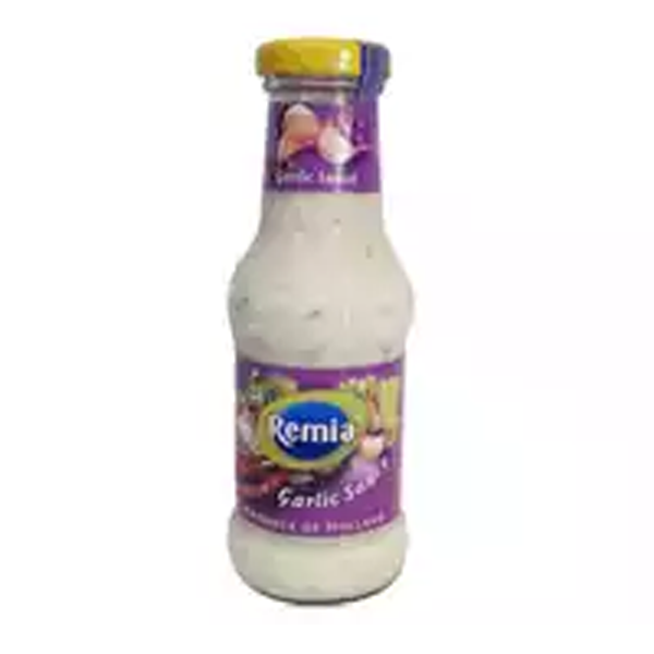 Remia Garlic Sauce  (250 ml)