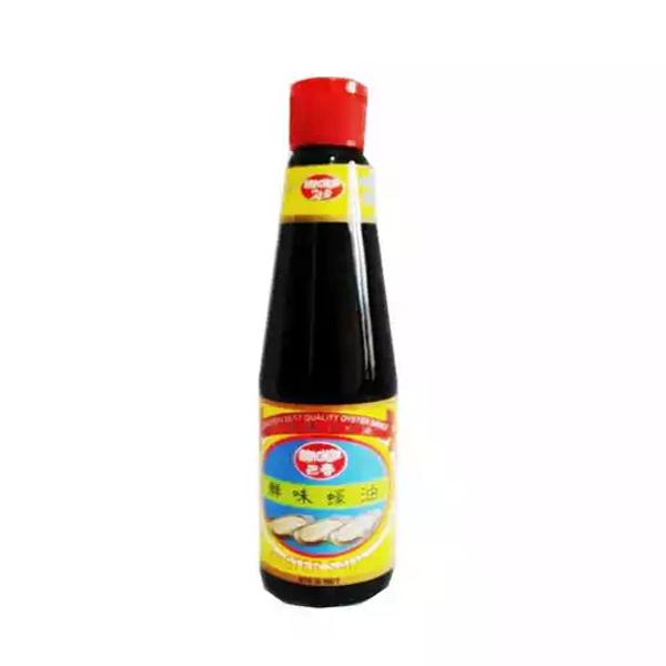 Bachun Oyster Sauce  (350 ml)