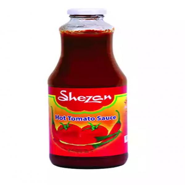 Shezan Tomato Ketchup  (1 kg)