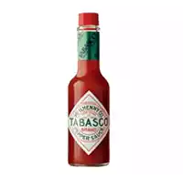 Tabasco Pepper Sauce (Red)  (60 ml)