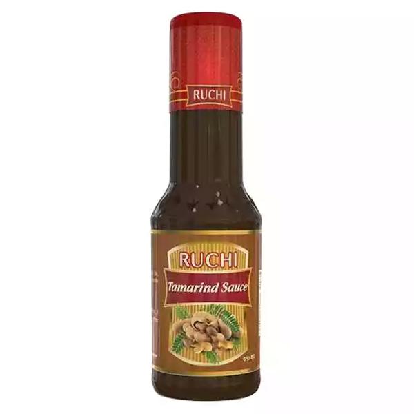 Ruchi Tamarind Sauce  (370 gm)
