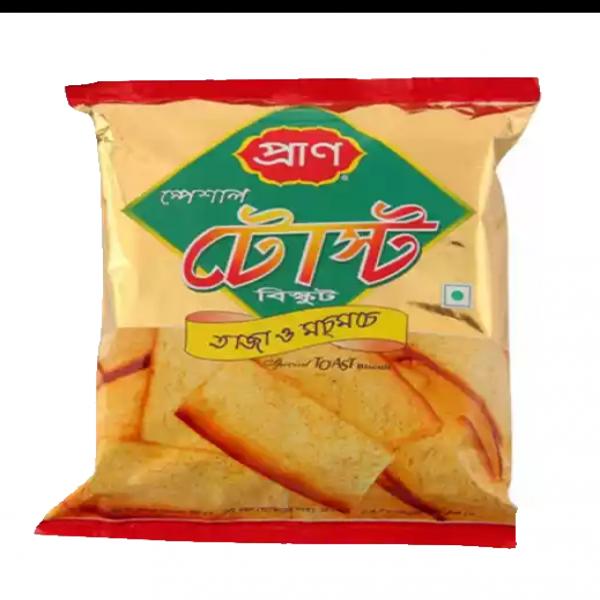 PRAN Special Toast  (350 gm)