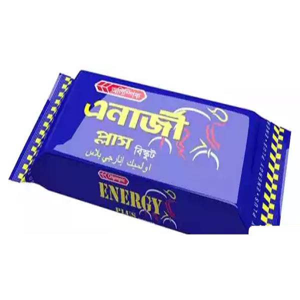 Olympic Premium Energy Plus Biscuit (240 gm)