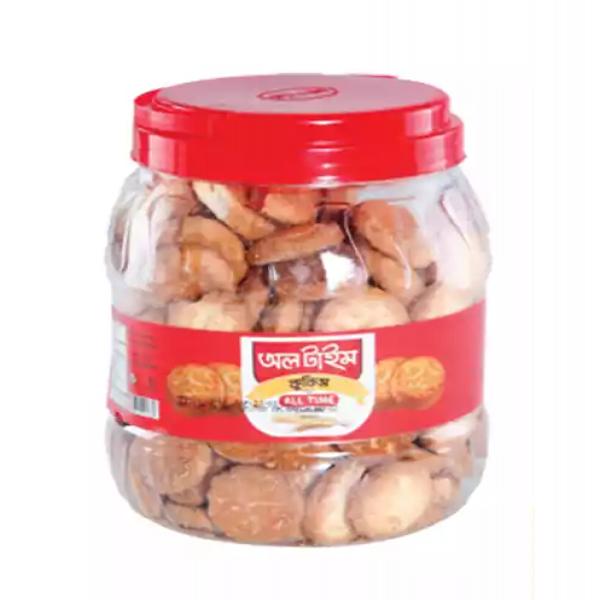 PRAN All Time Cookies Biscuit  (700 gm)