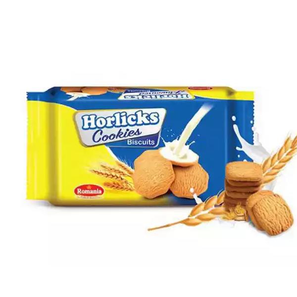Romania Horlicks Cookies Biscuits  (250 gm)
