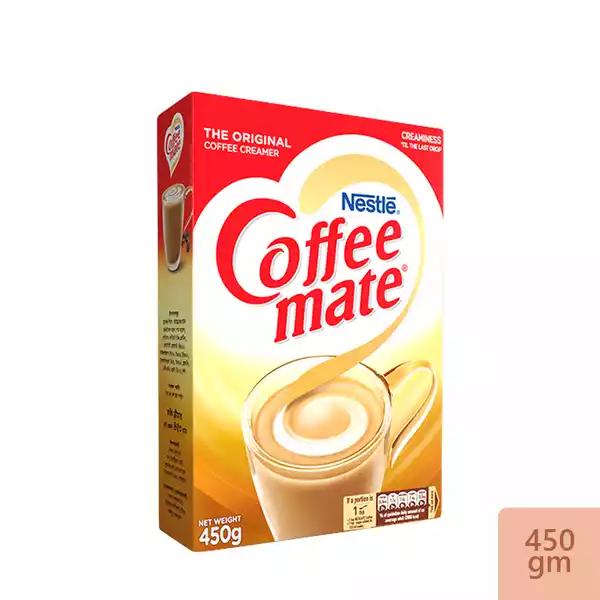 Nestle Coffee Mate Richer & Creamer BIB (450 gm)