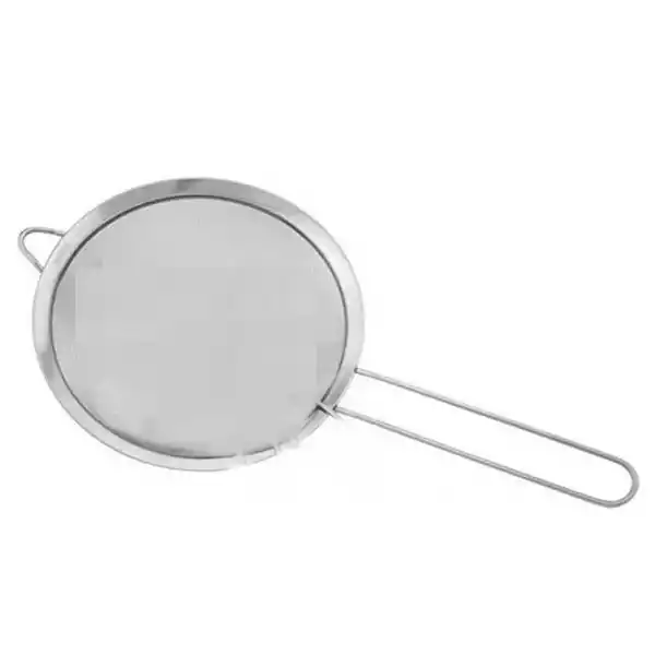 Stainless Steel Curry Strainer