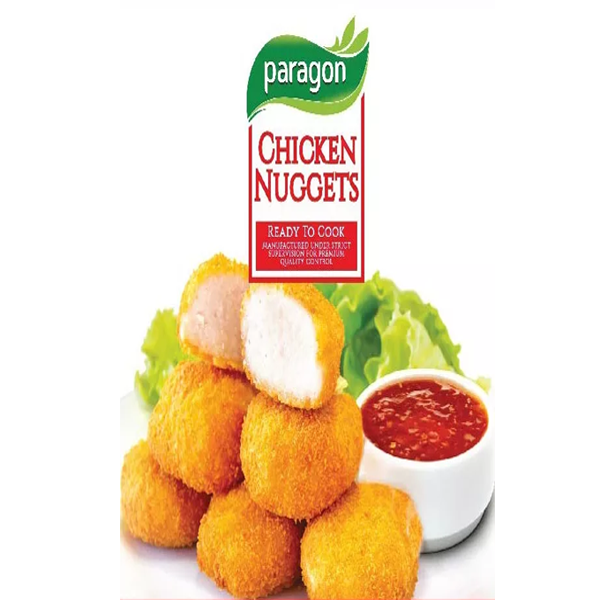 Paragon Chicken Nuggets  (300 gm)