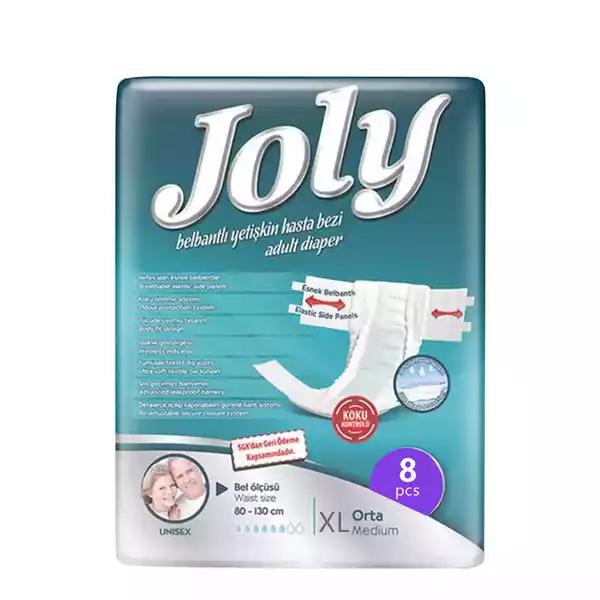 Joly Adult Diaper Belt (XL 120-170 cm )8 pcs