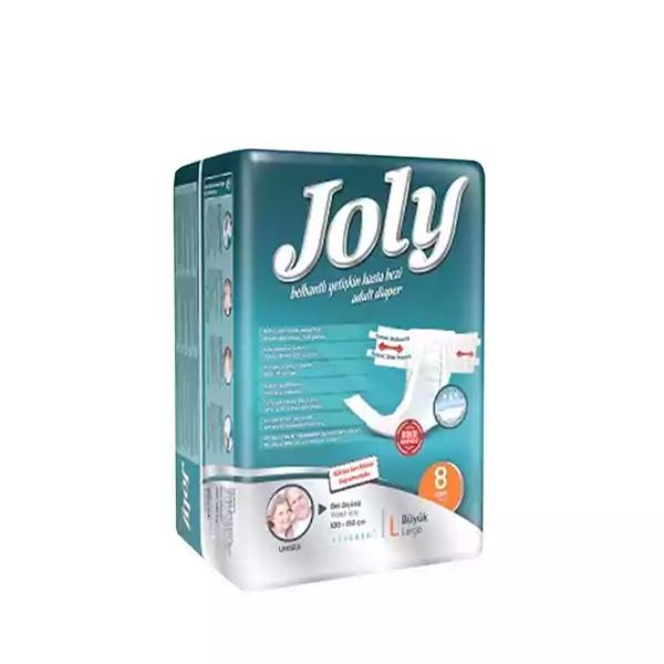 Joly Adult Diaper Belt( L 100-150 cm) 8 pcs