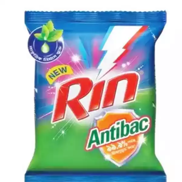 Rin Washing Powder Antibac (500 gm)
