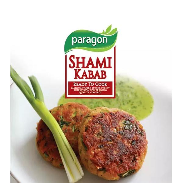 Paragon Shami Kabab  (500 gm)