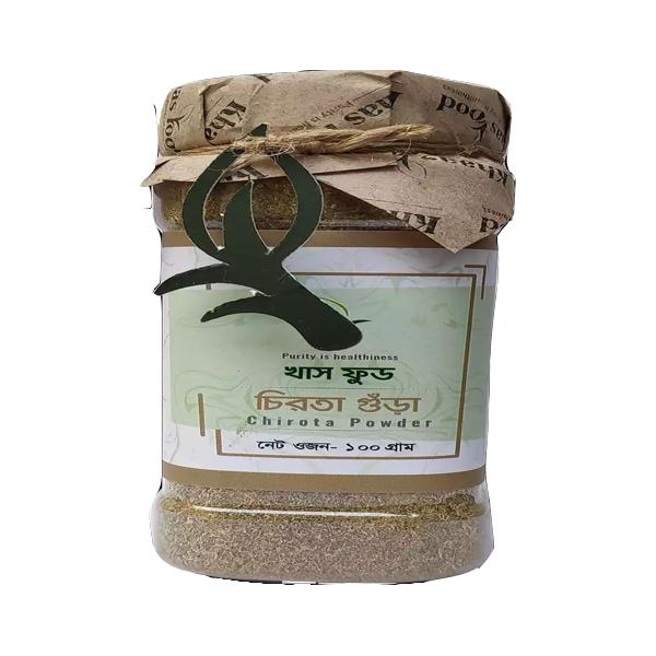 Khaas Food Chirota Powder (100 gm)