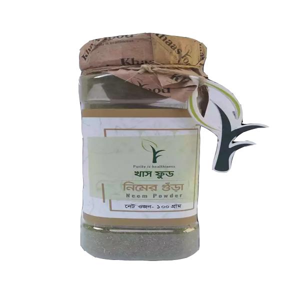 Khaas Food Neem Powder(100 gm)