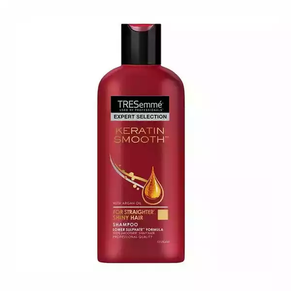 Tresemme Shampoo Keratin Smooth (185 ml)