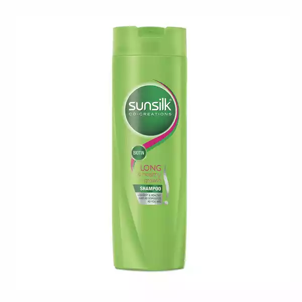Sunsilk Shampoo Healthy Growth  (375 ml)