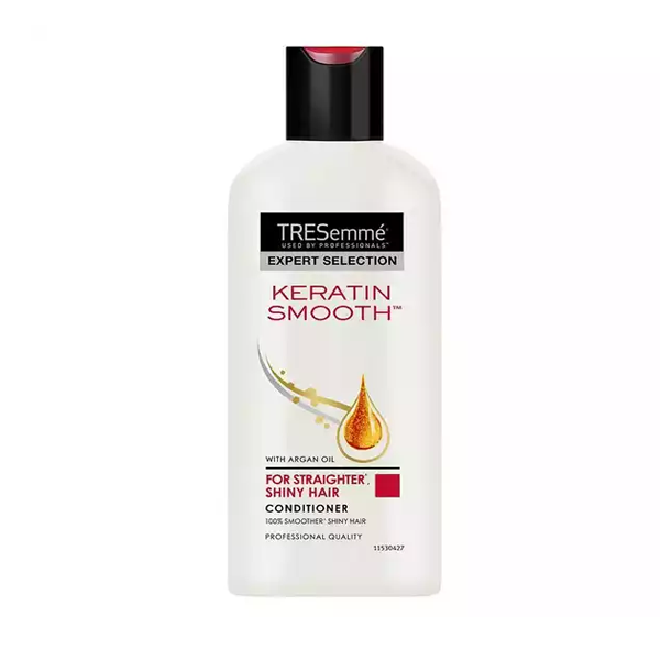 TRESemmé Conditioner Keratin Smooth  (190 ml)