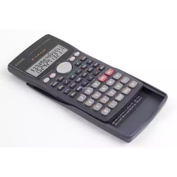Deli Scientific Calculator 10 Digit ( 1710) (1pcs)