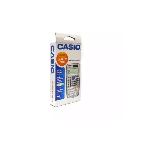 Casio Scientific Calculator (FX 991ES Plus) (1pcs)
