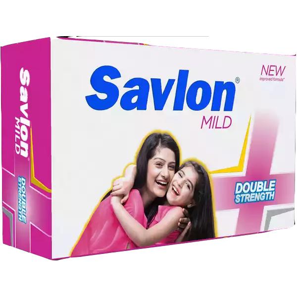 ACI Savlon Mild Soap (125 gm)