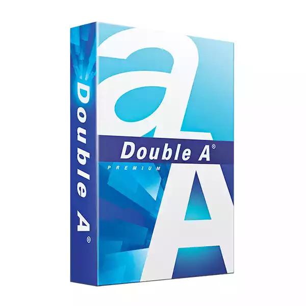 Double A A4 Size Paper (80 GSM) 1 Rim