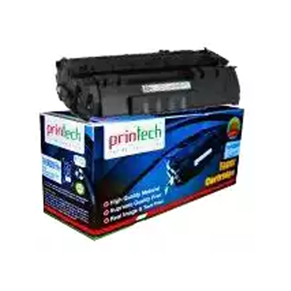 Printech Laser Toner Cartridge (85A) (1pcs)