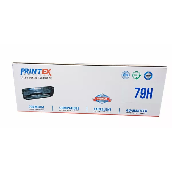Printex Laser Toner Cartridge (79H) (1pcs)
