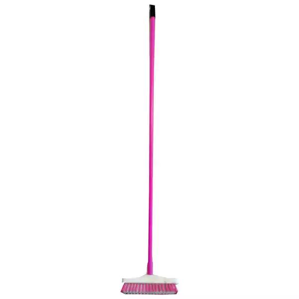 Cleaning Long Plastic Mop Brush (1pcs)