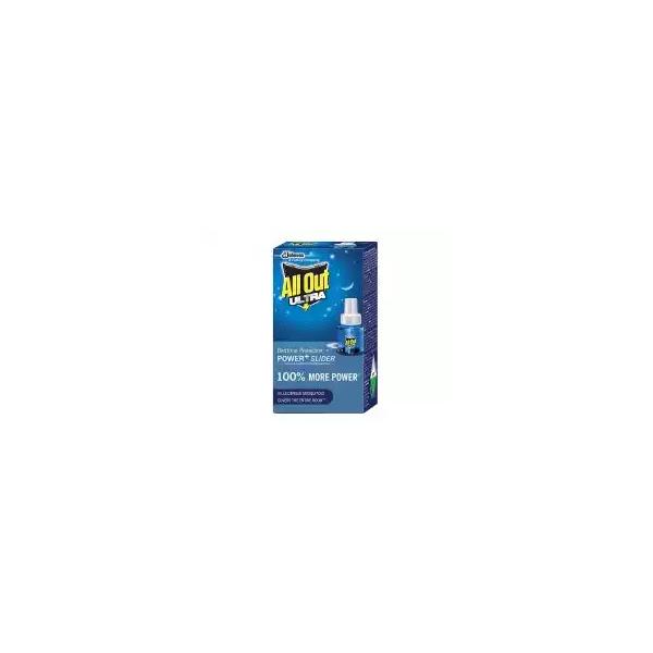 ACI All Out Ultra Mosquito Liquid Vaporizer Refill (1pcs)