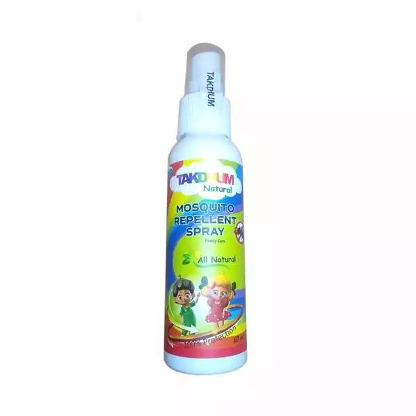 Takdhum Natural Mosquito Repellent spray (60ml)