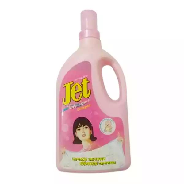 Jet Baby Liquid Detergent (1 Ltr)