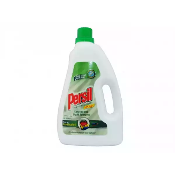 Persil Fabric Liquid Detergent (Front Loaders) (2 Ltr)