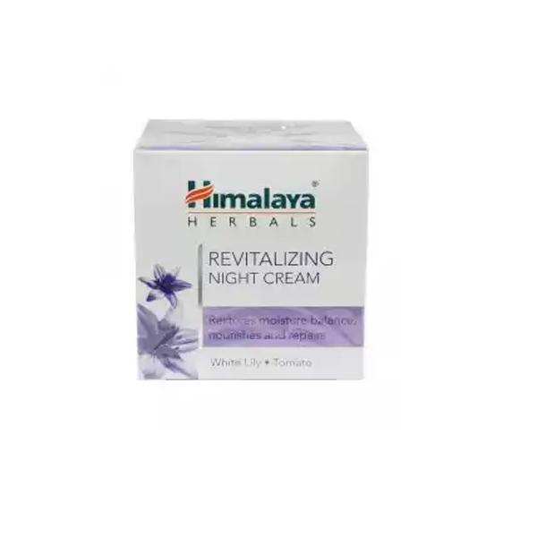 Himalaya Revitalizing Night Cream (50 gm)