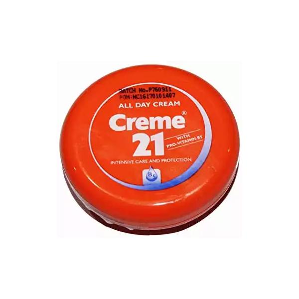 Creme 21 Pro Vitamin B5 Classic Day Cream (150 ml)