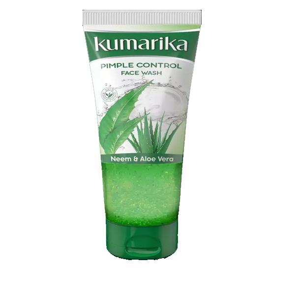 Kumarika Pimple Control Face Wash (100 gm)