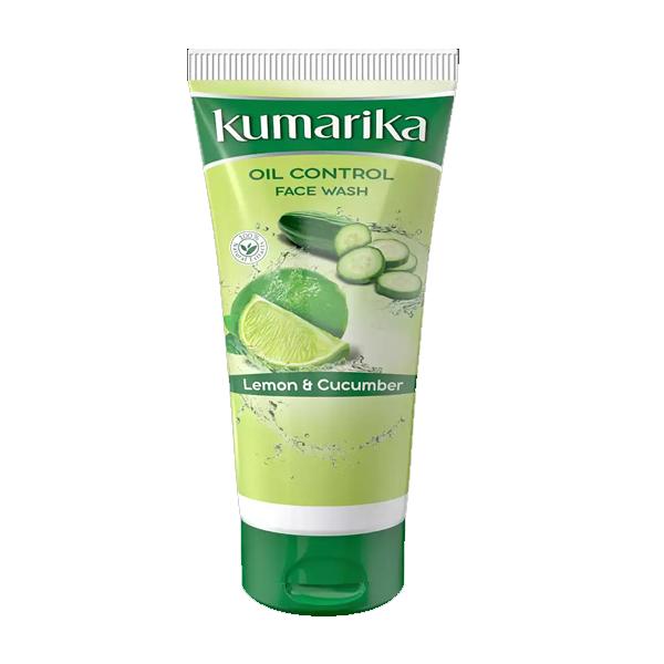 Kumarika Oil Control Face Wash (100 gm)