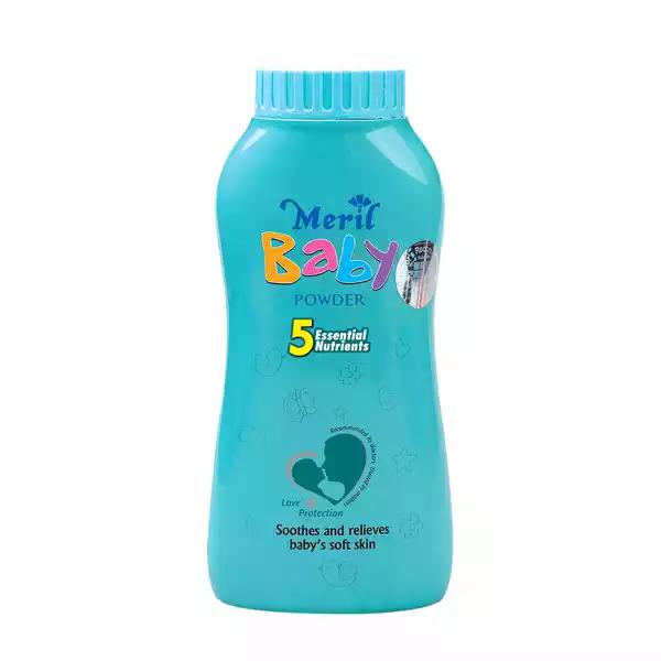 Meril Baby Powder (100 gm)