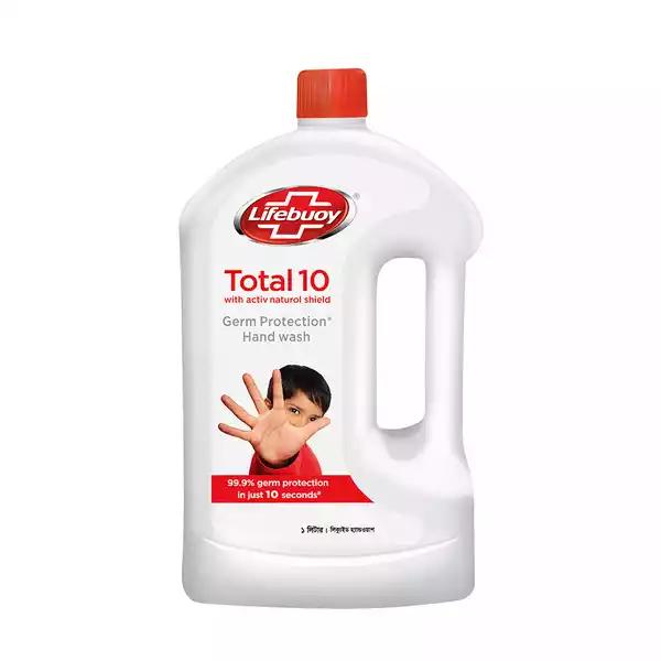 Lifebuoy Handwash Total (1 ltr)