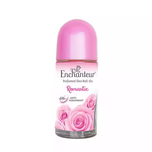 Enchanteur Roll On Romantic (50 ml)