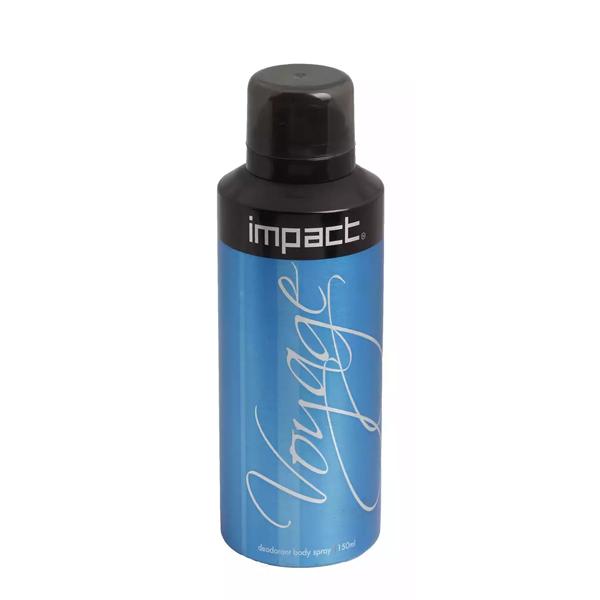 ACI Impact Voyage Body Spray (150 ml)