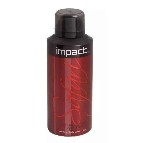 ACI Impact Safari Body Spray (150 ml)