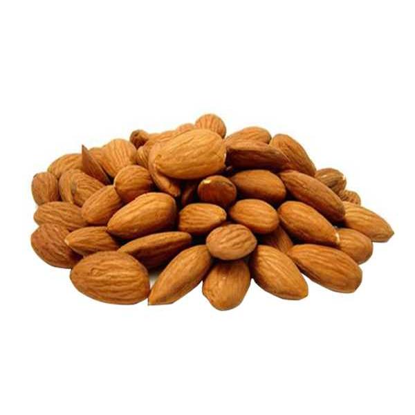 Krishibid Almond Badam  (50gm PKT)