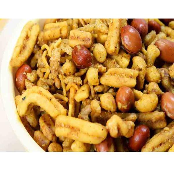 Krishibid Premium Chanachur  (250gm)