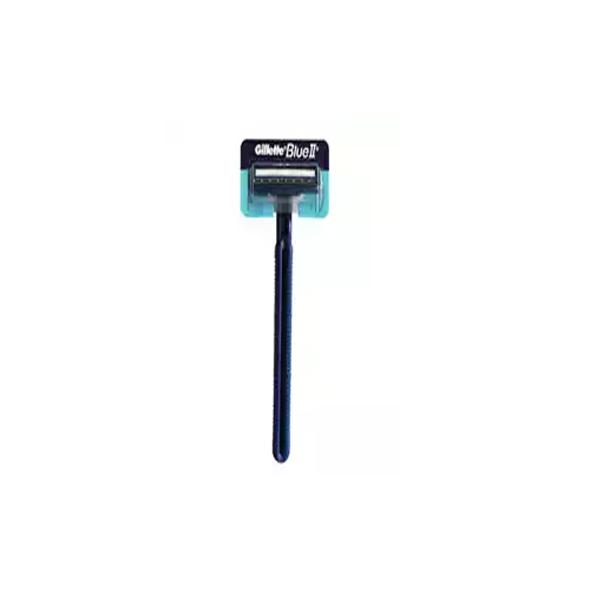Gillette Blue II Razor each