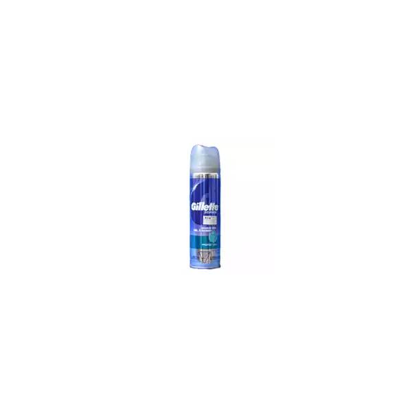 Gillette Series Moisturizing Gel (195 gm)