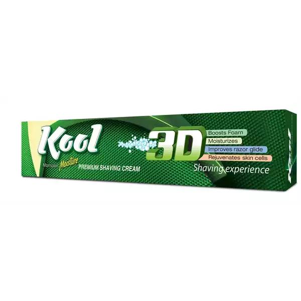 Kool Shaving Cream Monsoon (50 gm)