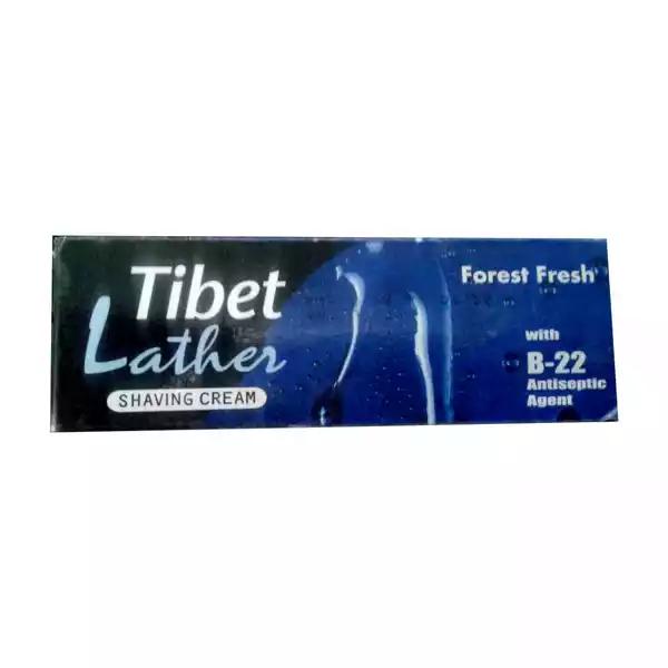Tibet Lather Shaving Cream Tube (50 gm)