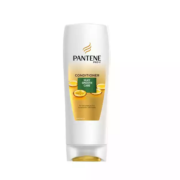 Pantene Silky Smooth Care Conditioner (165 ml)