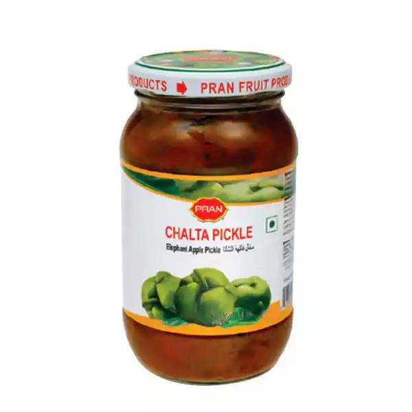 Pran Chalta Pickle  (400 gm)